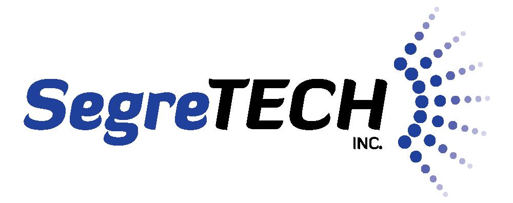 SegreTECH Logo